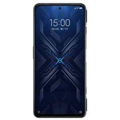 Black Shark 4 pametni telefon, 12GB/256GB, črn
