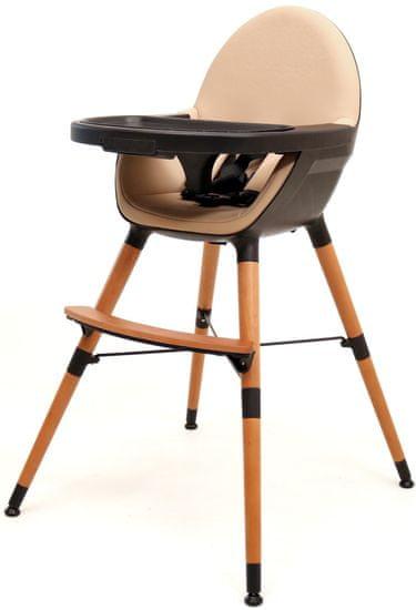 AT4 jedilni stol 2v1 CONFORT