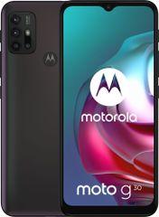 Motorola Moto G30, 6GB/128GB, Phantom Black