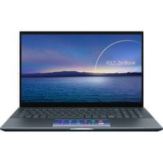 Asus ZenBook Pro 15 UX535LI-OLED-WB723R prenosnik, siv