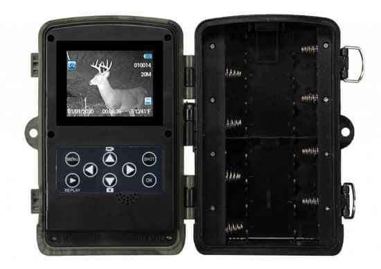 Evolveo StrongVision A, fotócsapda/time lapse kamera