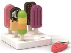 Viga leseni sladoled