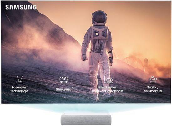 Samsung The Premiere LSP7T 4K UHD laserski projektor, Smart (2020)