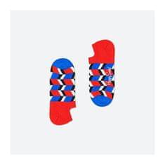 Happy Socks Ponožky Zig Zag (ZZS38-6300) - veľkosť M