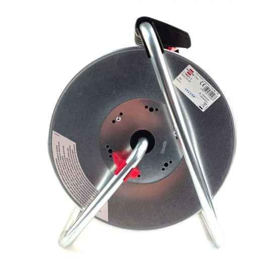 Brennenstuhl Garant SK kabelový buben prázdný Ø 290mm Ø 290mm