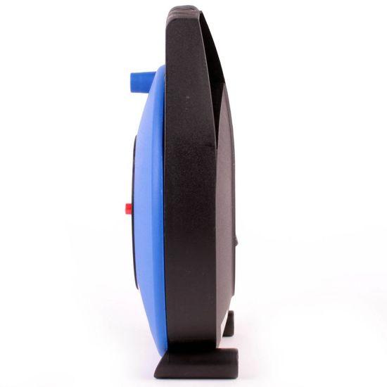 Brennenstuhl Kabelový box Vario-Line modrý/černý 10M