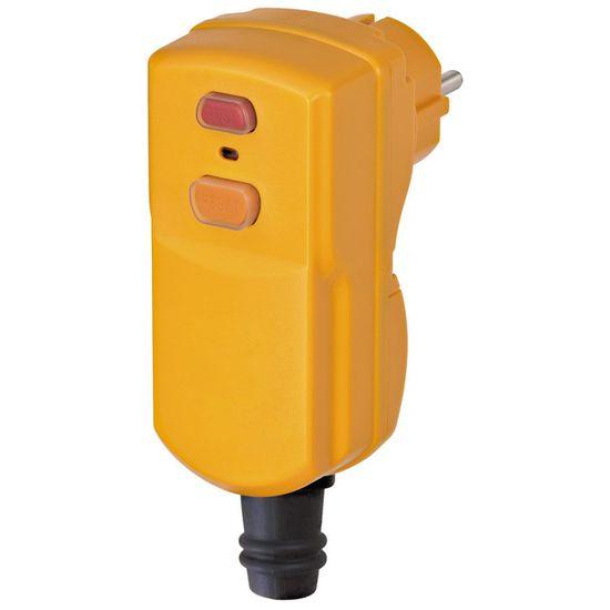 Brennenstuhl Mobilní proudový chránič k bazénům a na sekání BDI-S 2 30 Chránič