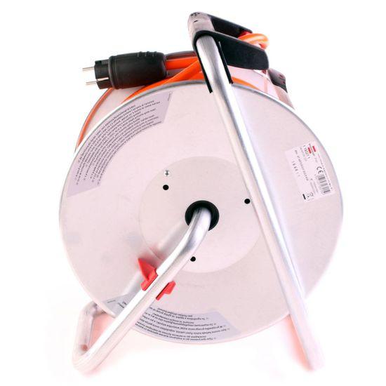 Brennenstuhl Prodlužovací kabel na bubnu BREMAXX 40M