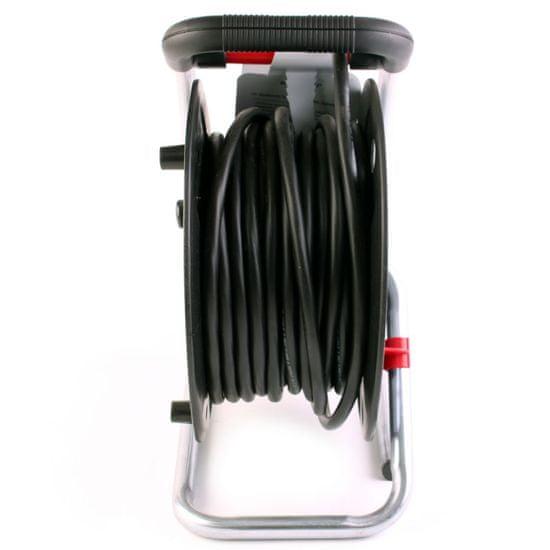 Brennenstuhl Prodlužovací kabel na bubnu SUPER-SOLID 25M