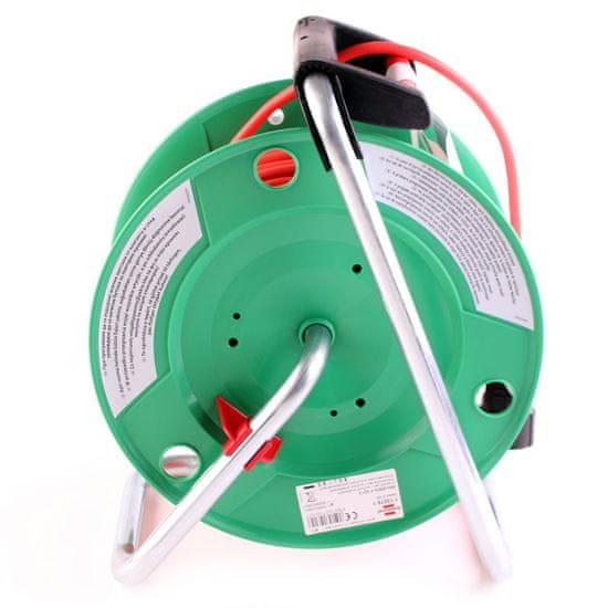 Brennenstuhl Prodlužovací kabel na bubnu zahradní 50M