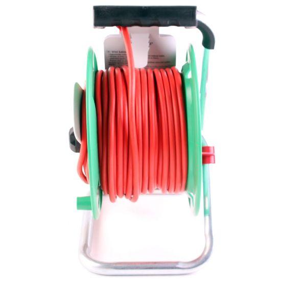 Brennenstuhl Prodlužovací kabel na bubnu zahradní 25M