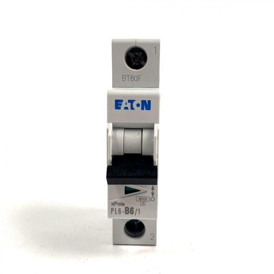 Eaton Jistič PL6-B6/1