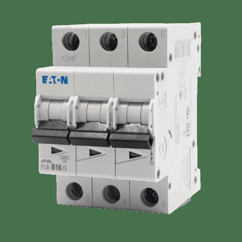 EATON Istič PL6-B16/3