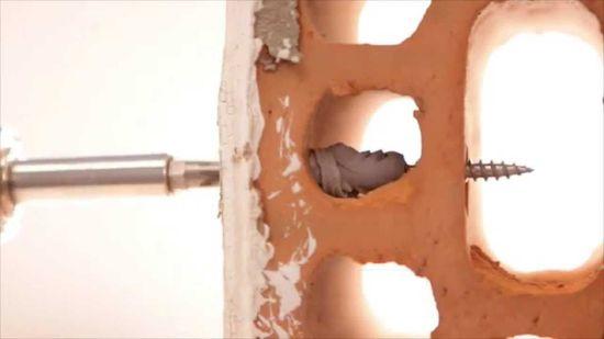 Fischer Univerzální hmoždinka UX 6x35 mm 25 ks