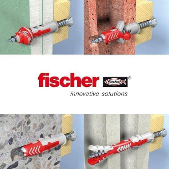 Fischer Hmoždinka DuoPower 14x70mm 5 ks