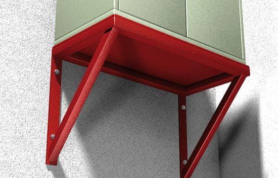 Fischer Sítko pro chemickou maltu plastové 12x50 10 ks
