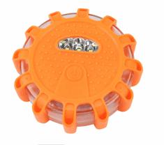 Tracon Electric Automobilové bateriové LED svítidlo 1,5W