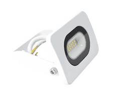 Tracon Electric LED SMD reflektor bílý 10W - neutrální bílá