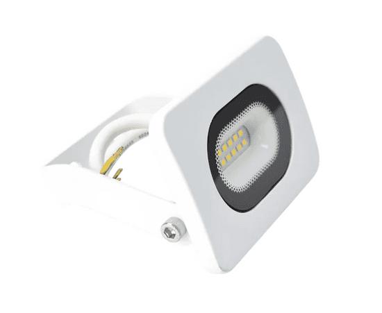 Tracon Electric LED SMD reflektor bílý 20W - neutrální bílá
