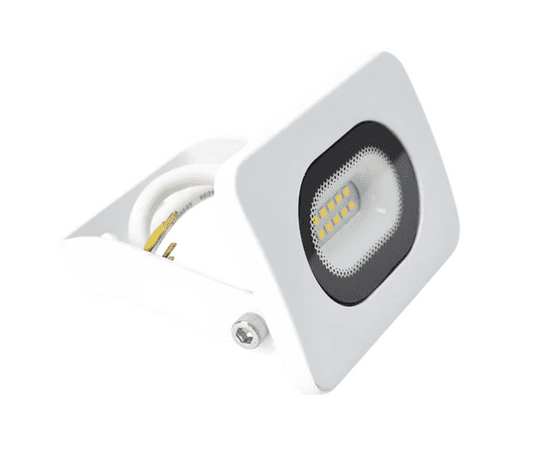 Tracon Electric LED SMD reflektor bílý 50W - neutrální bílá