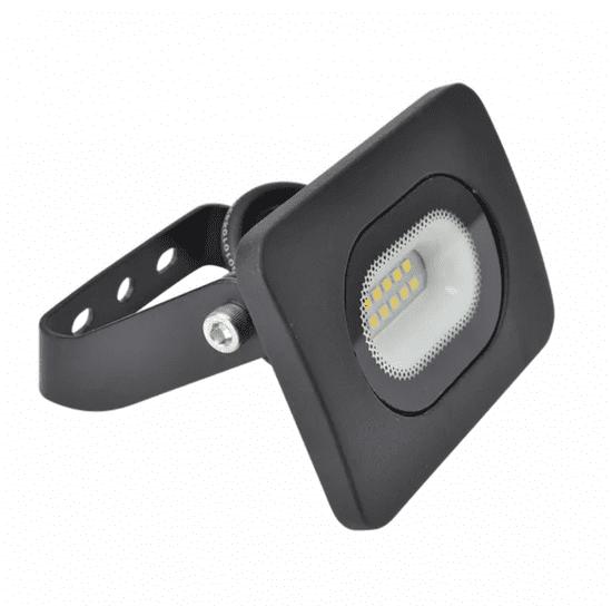 Tracon Electric LED SMD reflektor bílý 10W - neutrální bílá 10W