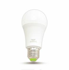 Tracon Electric LED žárovka koule E27 12W - neutrální bílá 2 ks
