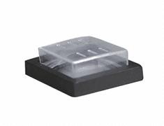Tracon Electric Gumová membrána IP 55 10 ks