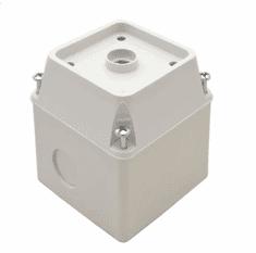 Tracon Electric Krabice k vačkovým spínačem 20A a 25A 68x68x72mm