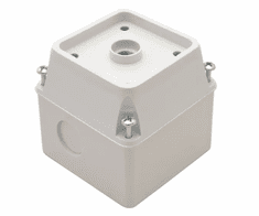 Tracon Electric Krabice k vačkovým spínačem 20A 68x68x64mm