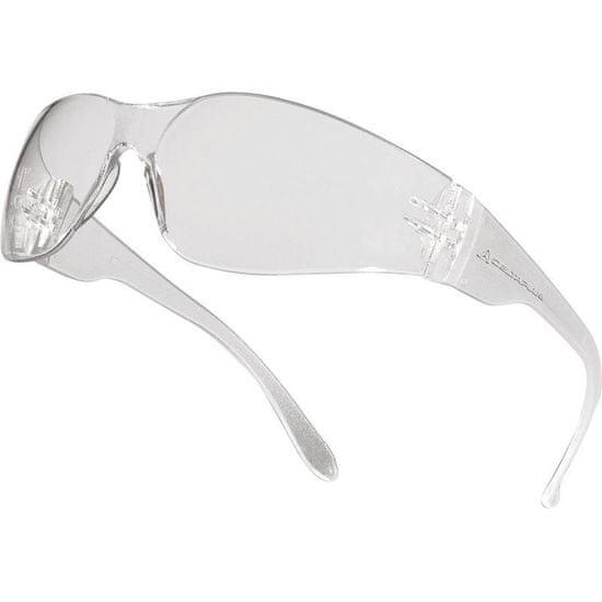 Delta Plus Pracovní brýle BRAVA2 CLEAR UNI