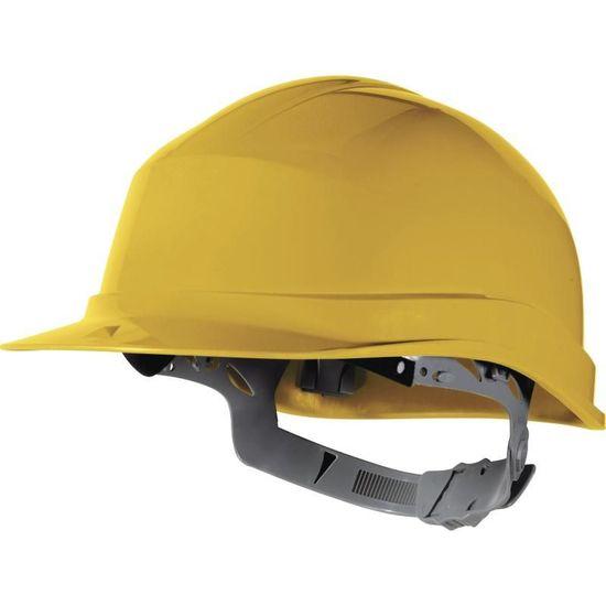 Delta Plus Bezpečnostní přilba ZIRCON1 žlutá UNI