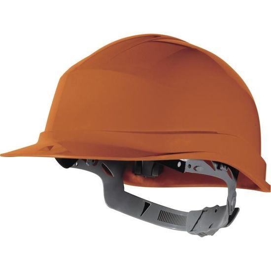 Delta Plus Bezpečnostní přilba ZIRCON1 oranžová UNI