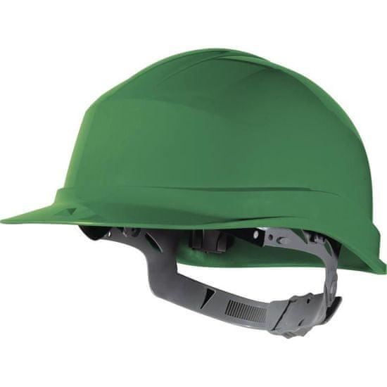 Delta Plus Bezpečnostní přilba ZIRCON1 zelená UNI
