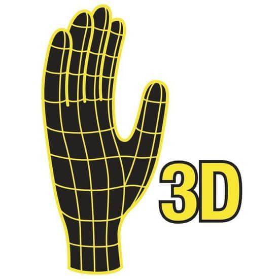 Delta Plus Pracovní rukavice PVCC600 10