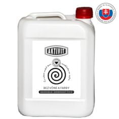 BANCHEM Univerzální čistič AKTIVIT dezinfekční bez vůně a barvy 5L