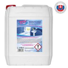BANCHEM Sanitární čistič RAPID TOP antiklalk efekt 5L