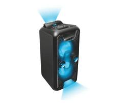 Somogyi Párty reprobox - aku, BT, LED PAR220BT
