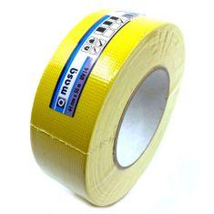 CIRET Páska na drsné podklady 50m žlutá 44mm
