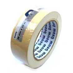 CIRET Páska lepicí papírová STANDARD 50m 38mm