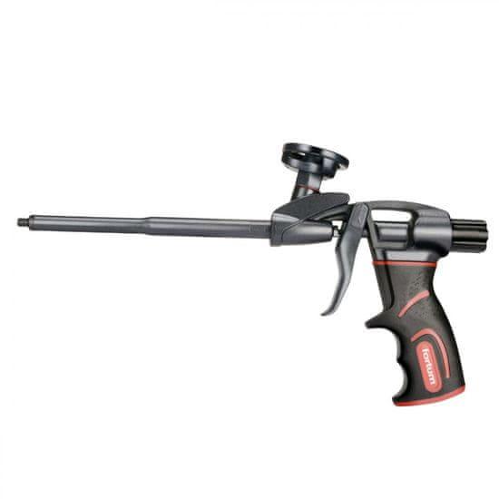 Fortum Pistole na PUR pěny - teflonová