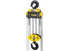 Yale Ruční Kladkostroj Yalelift 360 3,0/1 3 m 3000 kg
