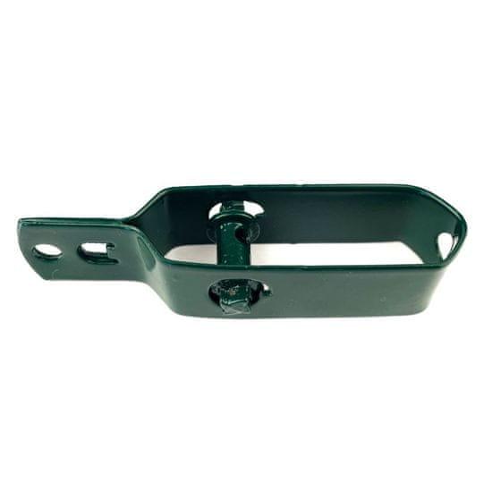 SVX Napínač lana zelený 120mm 5 ks