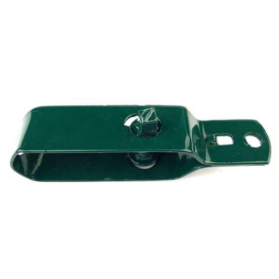SVX Napínač lana zelený 100mm 5 ks
