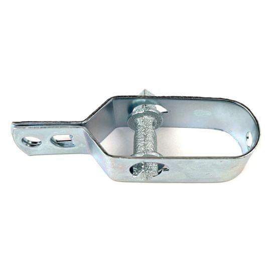 SVX Napínač lana pozinkovaný 100mm 5 ks