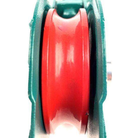 SVX Kladka montážní s hákem 20-22/175mm 3 T