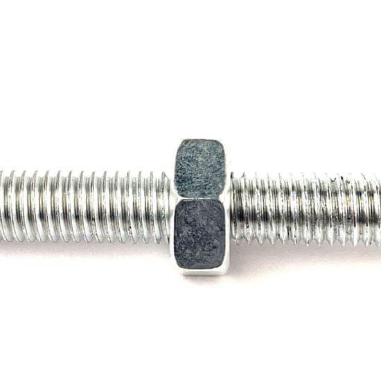 SVX Hák houpačkový se závitem Zn M10x150mm 5 ks