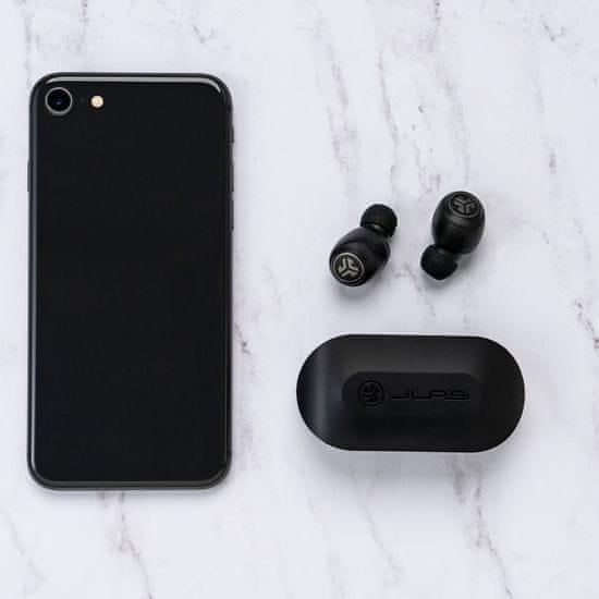 Jlab slušalke GO Air True Wireless Earbuds
