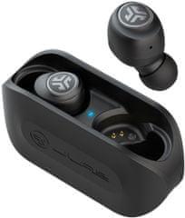 Jlab slušalke GO Air True Wireless Earbuds, črne