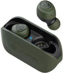 Jlab slušalke GO Air True Wireless Earbuds, zelene