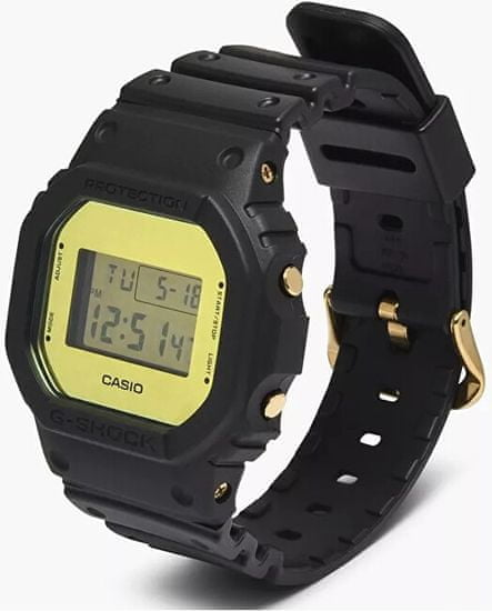 CASIO G-Shock DW-5600BBMB-1ER (322)